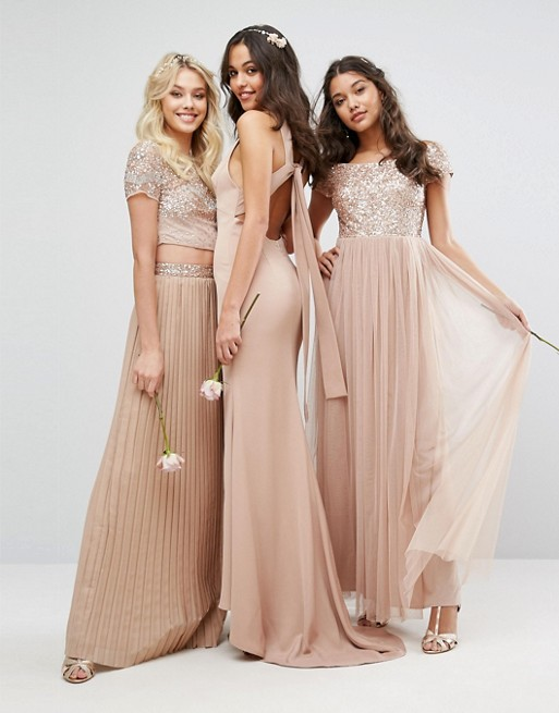Vegan Wedding Dresses, Shoes, & Groom's Fashion